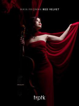 Maya Fridman - Red Velvet
