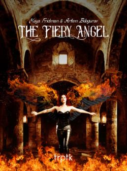Maya Fridman - The Fiery Angel