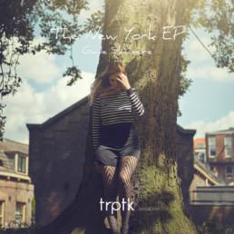Gayle Skidmore - The New York EP